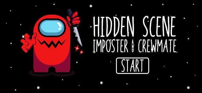 Mod menu Fantasmas Impostores 1