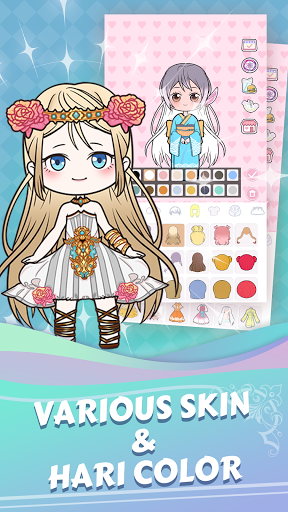 Vivi Doll - Dress Up Games 1.0.7 screenshots 8