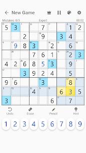 Killer Sudoku – Free Sudoku Puzzles  Apk Download NEW 2021 3