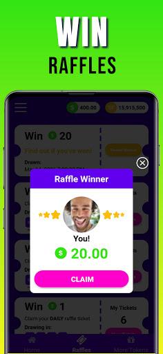 Flip Fortune - Flip Tiles & Earn Rewards  screenshots 3