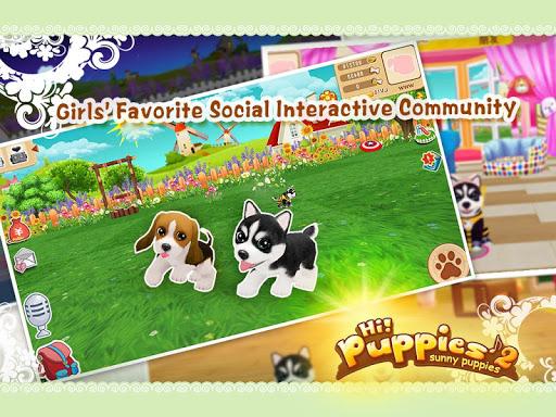 Hi! Puppies2 u266a 1.0.79 screenshots 13