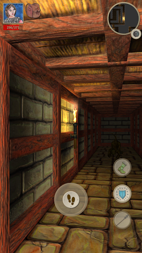 Heroes and Merchants RPG apklade screenshots 2