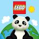 LEGO®️ DUPLO®️ WORLD - 幼児向け学習ゲーム