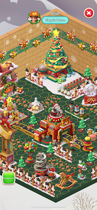 Jellipop Match-Decorate your dream island! 5