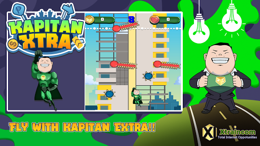 Xtraincom Games  screenshots 3