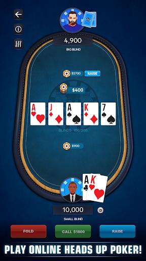 Showdown Poker - Online Competitive Hold'em 1.923 screenshots 3