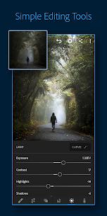 Descargar Adobe Lightroom APK (2021) {Último Android y IOS} 1