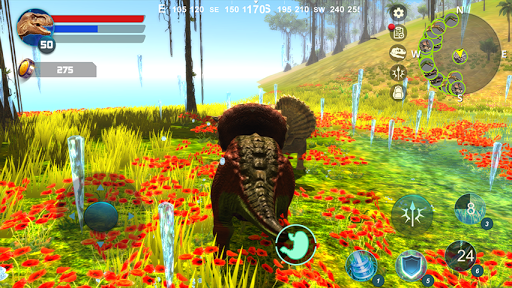 Triceratops Simulator  screenshots 7