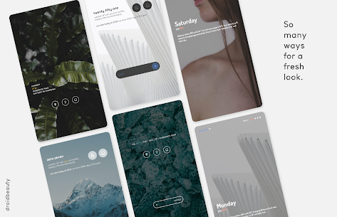Elements KWGT Apk 5.3 (Full Paid) 2