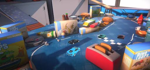 RC Revolution Car 9.2 screenshots 2
