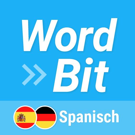 WordBit Spanisch (for German) Icon
