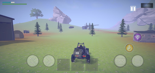 Z-WORLD : Offline Open World Zombie Survival Game apktram screenshots 3