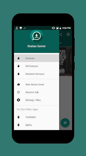 Status Saver 8.8.2 Screenshots 5