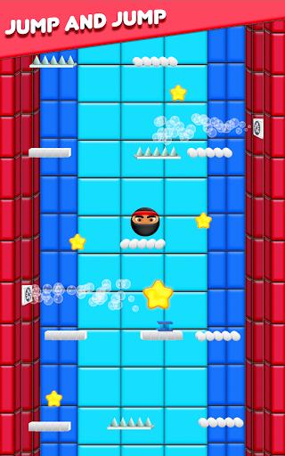 Fun Ninja Game - Cool Jumping 1.0.17 screenshots 11