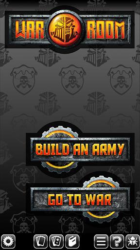 War Room 2 2.60.13 screenshots 1