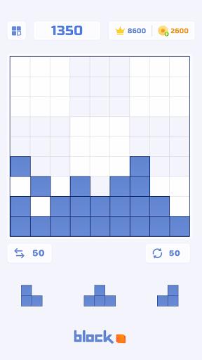 Block Puzzle - Fun Brain Puzzle Games android2mod screenshots 2