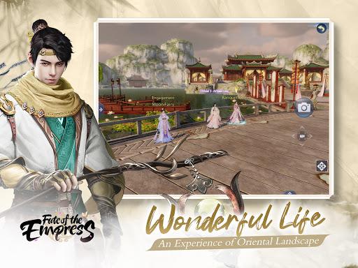 Fate of the Empress screenshots 13