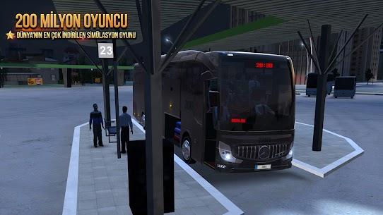 Bus Simulator Ultimate 1.5.2 Apk Para Hilesi **2021** 8