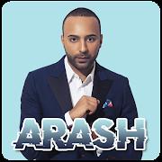 Arash Broken Angel MP3 Offline