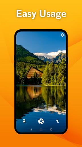Simple Camera - Capture photos & videos easily 5.3.0 screenshots 1