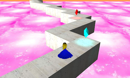 Running Princess 1.42K Screenshots 22
