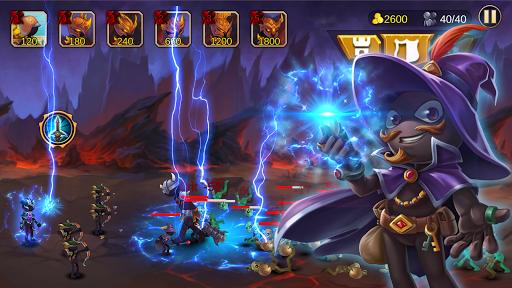 Stickman War 2:Odyssey 24.0.0 screenshots 2