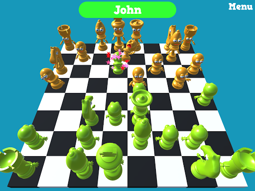 Awesome Chess apkpoly screenshots 6
