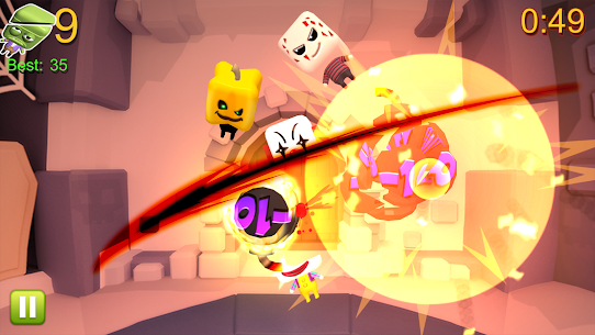 Ninja Slice Zombie : For Pc (Download For Windows 7/8/10 & Mac Os) Free! 2