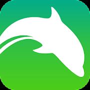 ドルフィンブラウザ:フラッシュ&アドブロック対応最速ブラウザ