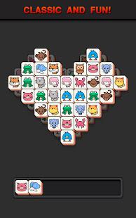 Match Animal- Free Tile master&Match Brain Game