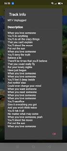 Romantic love songs offline + lyrics