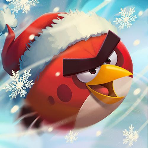 Angry Birds 2 ( Mod Money) 2.49.1 mod