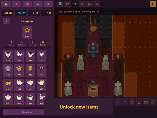 King Rabbit - Puzzle 1.11.1 Pc-softi 24