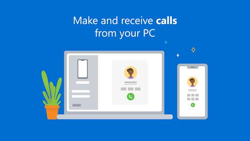 Your Phone Companion - Link to Windows 1.20112.108.0 Screenshots 1