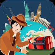Save the World - Mr. Detective 3 | Math riddles