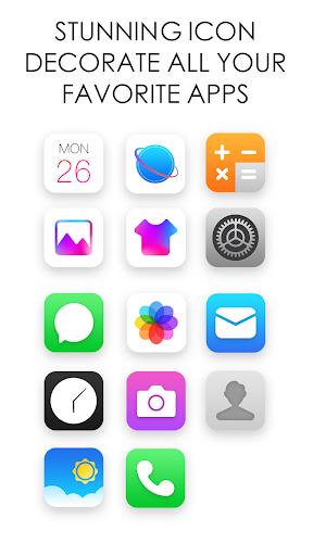 OS12 Launcher for Phone X 4.7.0.665_50125 Screenshots 4