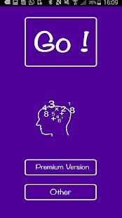 Mathematics : Brain Training