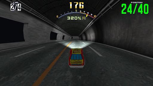 Taytona Racing android2mod screenshots 6
