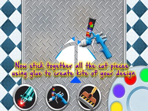 Kite Flying Fest: Layang Layang 1.0 screenshots 14
