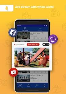 Screen Recorder Pro v9.9.7.1 MOD APK by AppSmartz 5