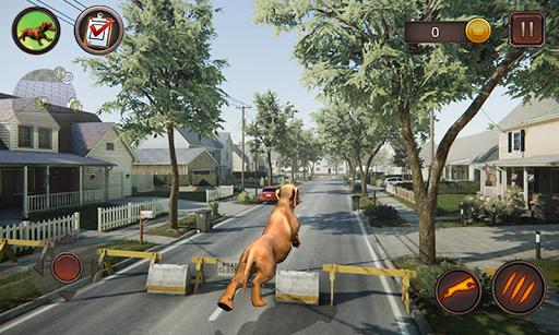 Dachshund Dog Simulator  screenshots 7