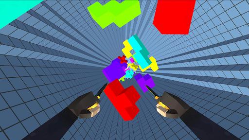BLOCKFIELD - 5v5 shooter 0.97 screenshots 14