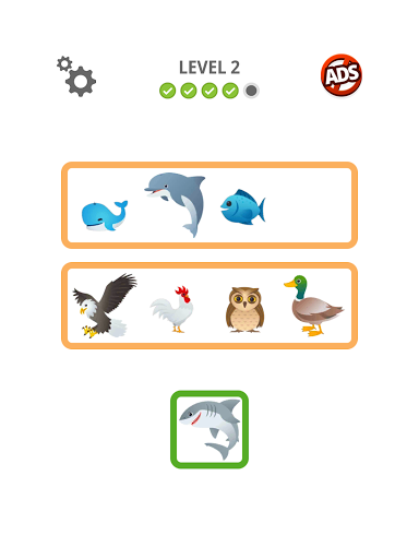Emoji Match & Connect  screenshots 13