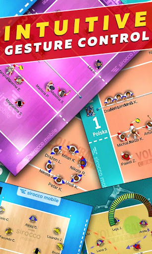 Volleyball Championship 2.00.32 screenshots 8