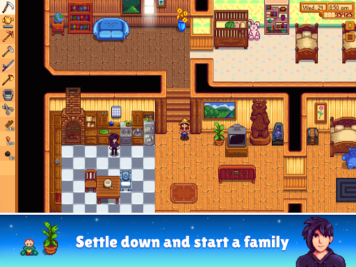 Stardew Valley 1.4.5.150 screenshots 23