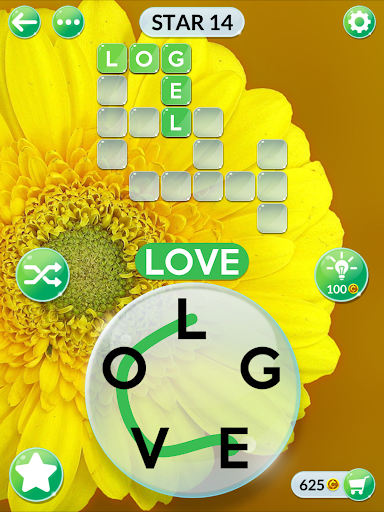 Wordscapes In Bloom 1.3.16 screenshots 11