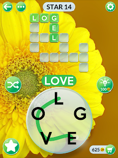 Wordscapes In Bloom 1.3.19 Screenshots 6