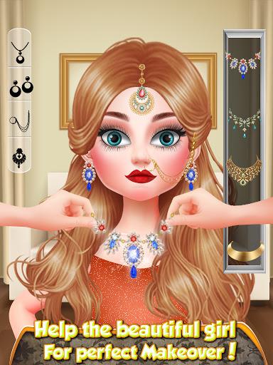 Fashion Makeup Challenge screenshots 4