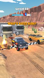 Towing Race MOD (Unlimited Money) 3