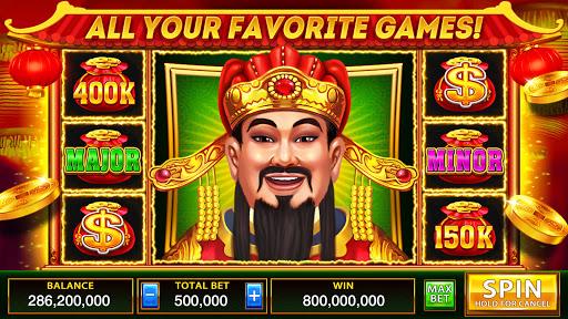 Dragon 88 Gold Slots - Free Slot Casino Games 5.3 screenshots 2